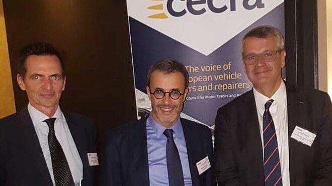 Cecra quiere asegurar el acceso a los datos y la conectividad