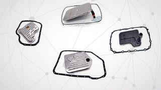 Pemebla amplía su catálogo con filtros de transmisión Japanparts