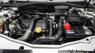 Tipos de motores y sus características principales