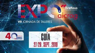 Expo Aicrag 2019, a punto