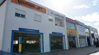Rodi Motor Services se expande a Portugal