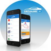 Virtualrec presenta su nueva app de recambio original para talleres multimarca