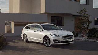 Ford llama a revisión por peligro de incendio en la batería de sus vehículos