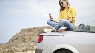 Aneval pide un IVA reducido para el alquiler de coches