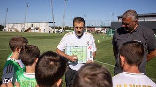 Acción de Hankook para apoyar el deporte de niños húngaros