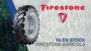 Recambios Fraín, nuevo distribuidor oficial de Firestone agrícola