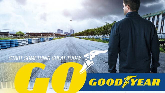Goodyear regala una chaqueta por la compra de sus neumáticos