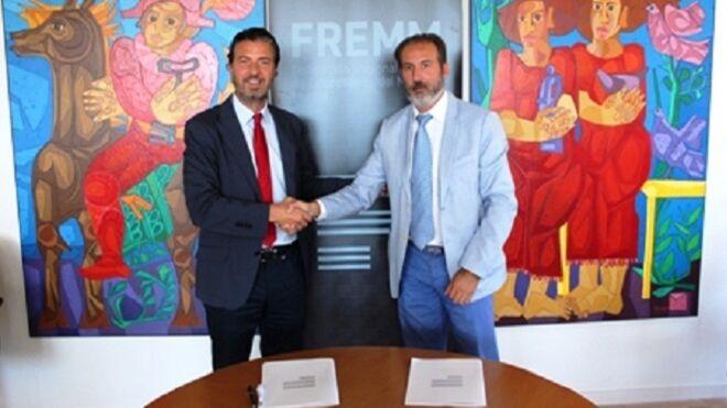 Los asociados de Fremm podrán comercializar seguros de autos