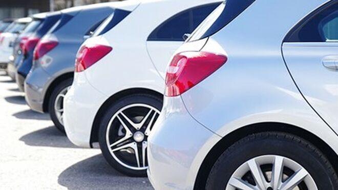 Aumenta el 1,9% el número de vehículos asegurados