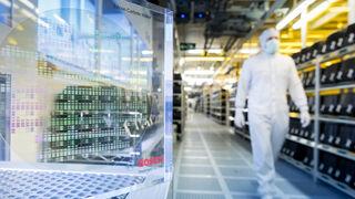 Bosch da el salto a la electromovilidad