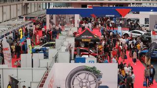 Récord de asistencia en las jornadas de AD Grupo Regueira en ExpoCoruña