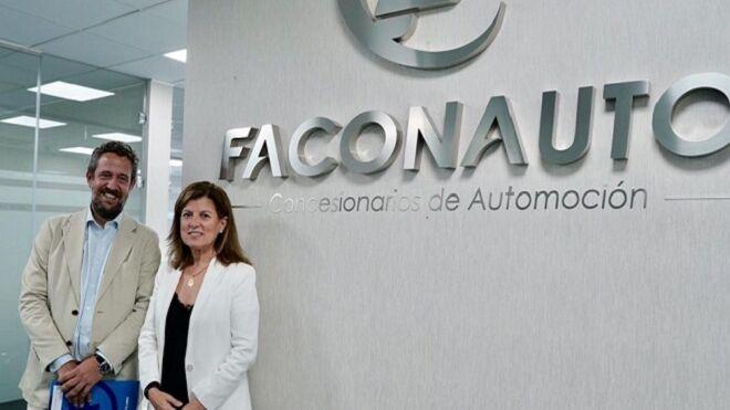 Faconauto presenta su hoja de ruta hacia una transición sostenible