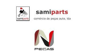 Aser incorpora a N Peças y Samiparts como nuevos socios en Portugal