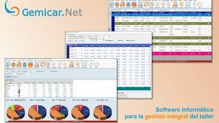 GemiCar.net estrena recepción activa y fichaje de empleados por móvil