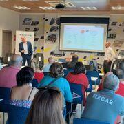 Sailun Tyre y Grupo Soledad afianzan su relación comercial