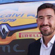 Recalvi nombra a Camilo Lobato director de desarrollo de negocio