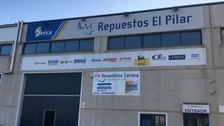 Recambios Segorbe pega el salto a Zaragoza