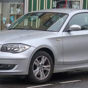 Desmontaje y montaje de la columna de dirección de un BMW Serie 1