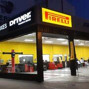 Driver Center Jordi Boxes moderniza sus instalaciones