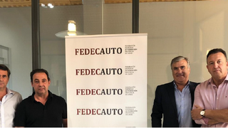 Fedecauto, nueva federación de automoción en Cádiz