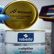Roberlo premia la fidelidad de sus clientes con cheques de 100 euros