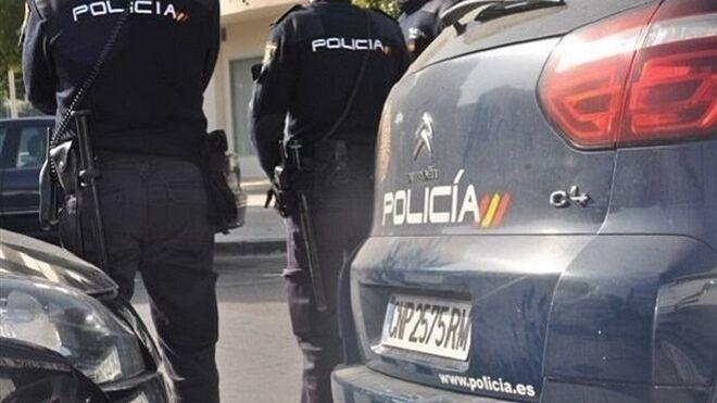 Ocho detenidos por robar coches de alta gama y vender las piezas a talleres ilegales