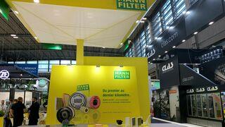"MANN-FILTER presenta sus ""filtros del futuro"""