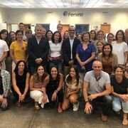 Femete logra el reconocimiento europeo por sus 20 años de planes formativos