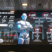 SPG Talleres ya cuenta con 270 integrantes y Profesional Plus supera el millar