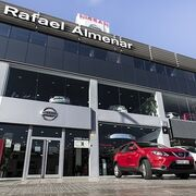 El Nissan Qashqai es el crossover más vendido este año en Valencia