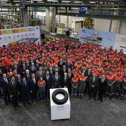 Las plantas de Bridgestone en España, reconocidas por su compromiso medioambiental