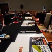 Continental  y su red DTCO+, de convención en Tenerife