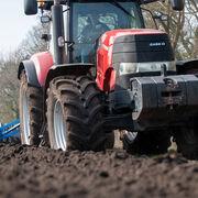 Vredestein presentará el Traxion 65 en la feria Agritechnica