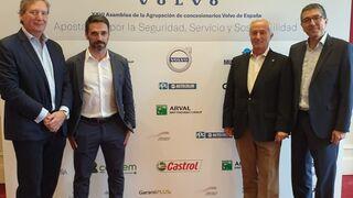 PPG y Volvo hablan sobre tendencias en reparación de carrocería