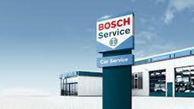 Bosch Car Service premia con 30 euros de descuento a clientes de Mutua Madrileña