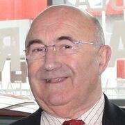 Atreve homenajea a José Manuel Vilaboy, su primer presidente