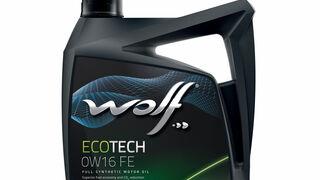 Wolf presenta una gama de lubricantes para híbridos y eléctricos