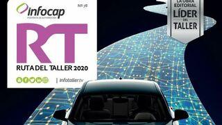Compra ya la Ruta del Taller 2020