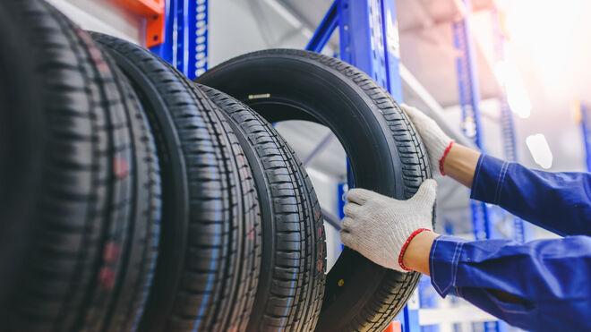 Pautas básicas para un correcto almacenaje de neumáticos