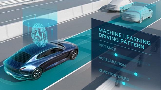 Hyundai utiliza la inteligencia artificial para mejorar la conducción autónoma