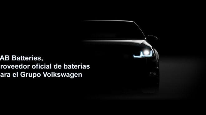 TAB Spain se convierte en proveedor oficial del grupo Volkswagen