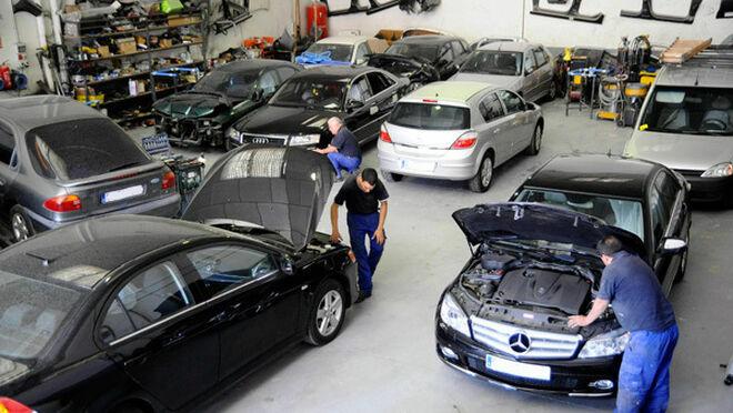 ¿Está mejorando la relación entre talleres y aseguradoras?