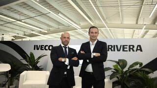 Iveco inaugura concesionario en Las Palmas