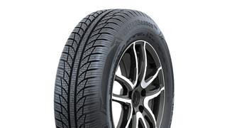 Giti presenta su neumático para todo el año GitiAllSeasonCity