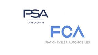 PSA y Fiat Chrysler, en conversaciones para una fusión