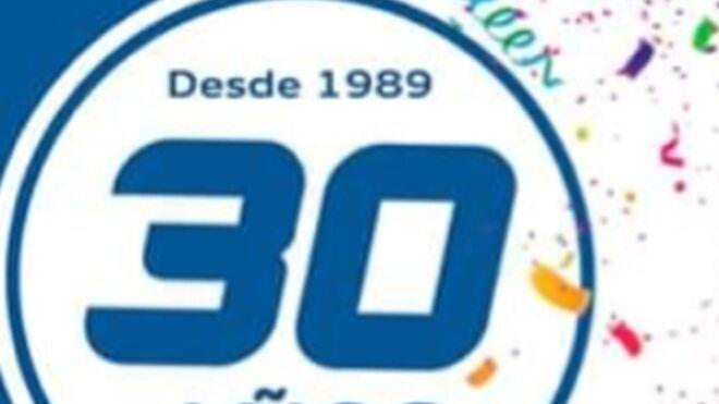 Spies Hecker reconoce a Telenauto por sus 30 años de trayectoria