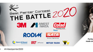 "El concurso ""R-M Best Painter Contest 2020"" ya admite inscripciones"