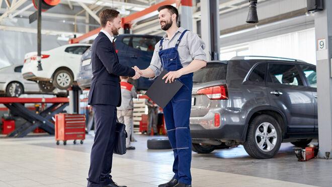 Las 6 principales ventajas de vender seguros para el taller
