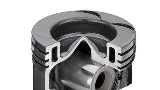 Motorservice refuerza su catálogo con pistones de acero para turismos