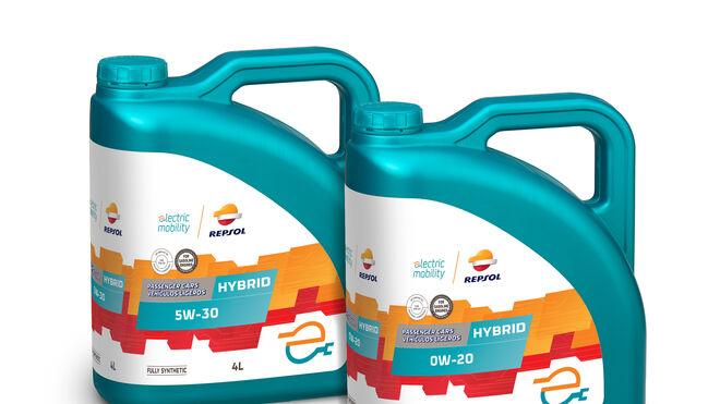 Repsol lanza sus primeros lubricantes para vehículos híbridos